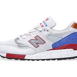 New Balance - New Balance M998BT - Made in USA