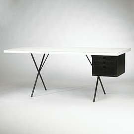 Herman Miller - DESK / George Nelson & Associates