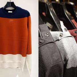 DRIES VAN NOTEN - Crewneck Knit