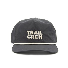 TRAIL TOPO CAMP HAT