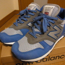 New Balance - M1300 BGR Made in ENGLAND