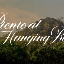 peter weir - Picnic At Hanging Rock