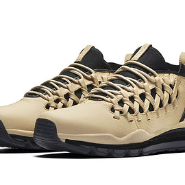 NIKE - Air Max Trainer 17 - Vachetta Tan/Dark Obsidian