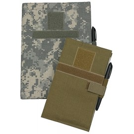 Tactical Taylor - Green Book Cover - ACU