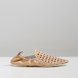 JILSANDER - Soft Elastic Loafers
