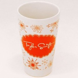 Taylor Swift Winter Mug