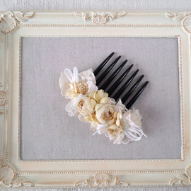 PAPER MOON - hair accessories