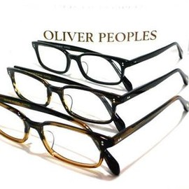 OLIVER PEOPLES - james-j