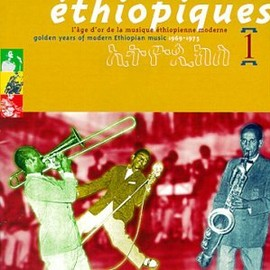 Various Artists - Ethiopiques, Vol. 1: Golden Years Of Modern Ethiopian Music/V.A.