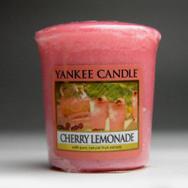 Yankee Candle - Sampler CHERRY LEMONADE