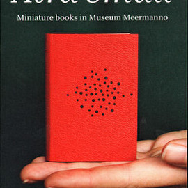 De Buitenkant - Xtra Small - Miniature Books In Museum Meermanno