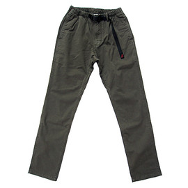 GRAMICCI - New Narrow Pants Army