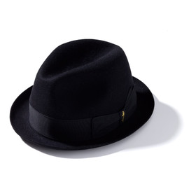 Borsalino made with SWAROVSKI ELEMENTS