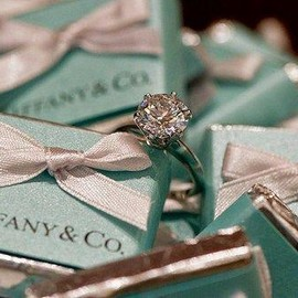 TIFFANY&Co. - ring