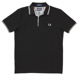 FRED PERRY × LIBERTY - FRED PERRY×LIBERTY(フレッドペリー×リバティ)