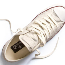CONVERSE x Barneys - Chuck Taylor All Star Perforated