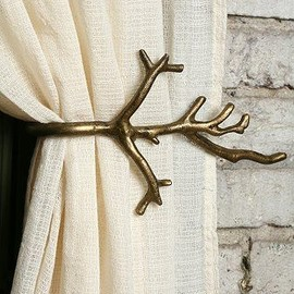 urban outfitters - brunch curtain tie back