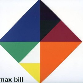 Max Bill - Five Decades