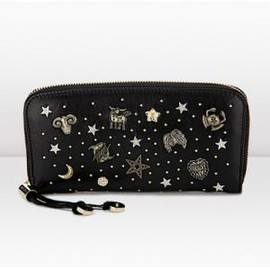 JIMMY CHOO - Filipa Zodiac black