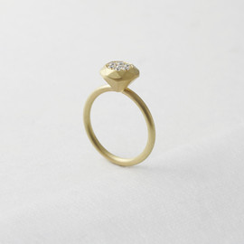 Etsuko Sonobe  - Diamond Ring