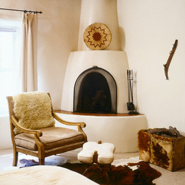 The Galisteo Inn Hotel (Tom Ford's) - Santa Fe, New Mexico - Usa
