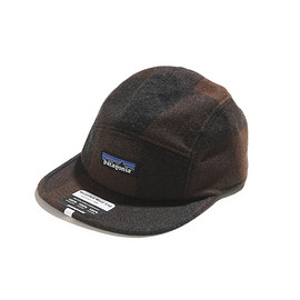 Patagonia - Recycled Wool Cap-ULBR
