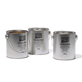 STUSSY Livin' GENERAL STORE - GS Buzz off Candle