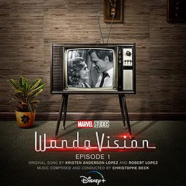 Christophe Beck - WandaVision - Episode 1: Original Soundtrack