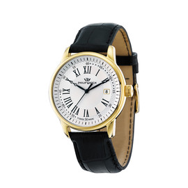 Philip Watch - WATCH TIME ONLY KENT