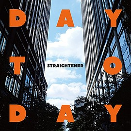 ストレイテナー - DAY TO DAY(DVD付) Single, CD+DVD, Maxi