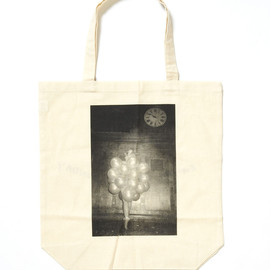 SLY - Everyday is Like Sunday Tote Bag