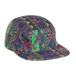 ONLY NY - Vintage Dayglow 5-Panel