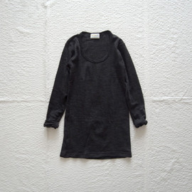 THERMADRY - NECK LONG SLEEVE