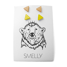 SMELLY - SUMELLY ピアスセット