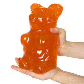 Giant Gummi (Bear!!!) ;)