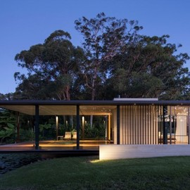 Matthew Woodward Architecture - Wirra Willa Pavilion