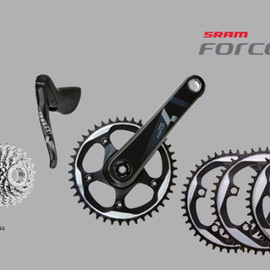 SRAM - SRAM Force CX1 Cross Group