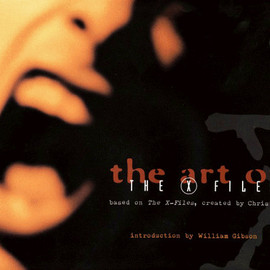Various Artists - The Art of the X-Files