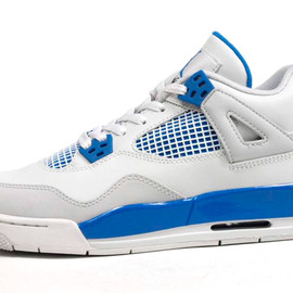 NIKE - AIR JORDAN IV RETRO 「LIMITED EDITION for NONFUTURE」