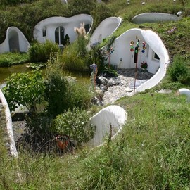 Switzerland - Unconventional Earth Homes in Switzerland (10)