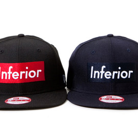 Mark McNairy, New Era - Inferior CAP