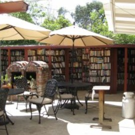Bart's Books - Ojai, California