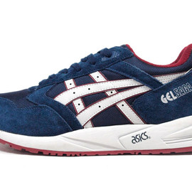 "asics - GEL SAGA ""LIMITED EDITION"""