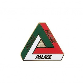 Palace Skateboards - TRI-FERG ITALIA PIN