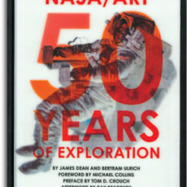 NASA | Art: 50 Years of Exploration