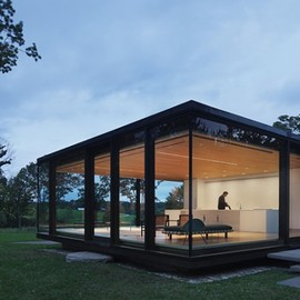 United States - LM Guest House Desai Chia Architecture PC