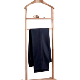 Brooks Brothers - Cedar Valet Stand