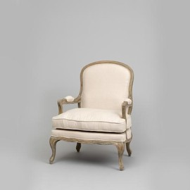 complex - Louis XVI lounge chair