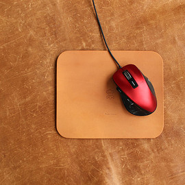 Hender Scheme - mouse pad #natural