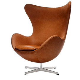 Fritz Hansen - EGG CHAIR (3316)